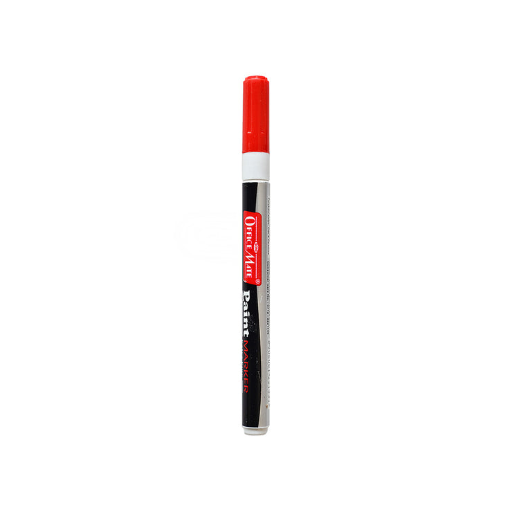 Paint Marker Slim - Red