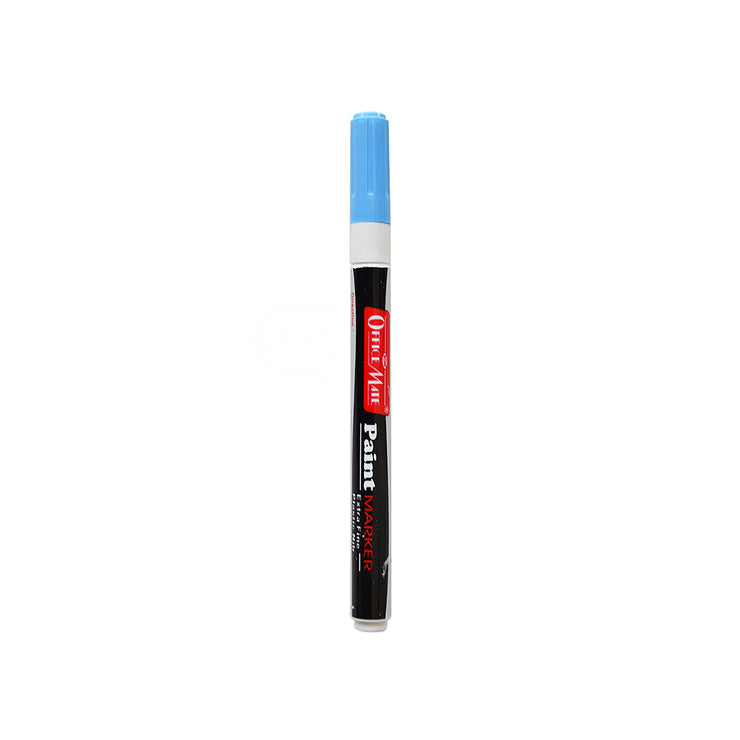 Paint Marker Slim - Baby Blue