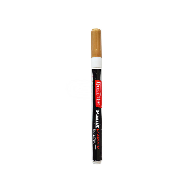 Paint Marker Slim - Gold
