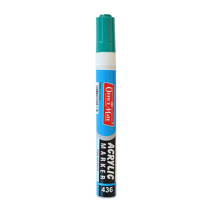 Acrylic Paint Marker - Green