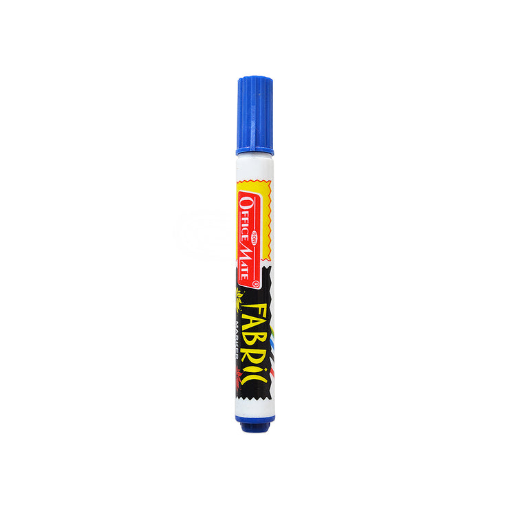 Fabric Marker - Blue