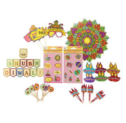 Diwali Decoration Kit- 1pc