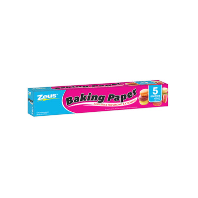 Baking Paper - 1 roll
