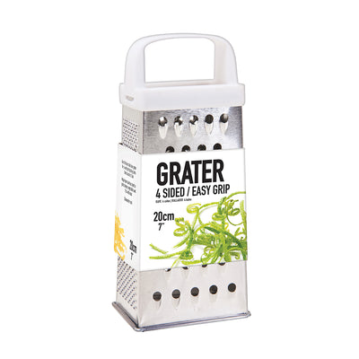Stainless Steel Grater -7 Inch