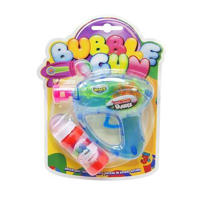 Bubble Gun With Solution 48ml