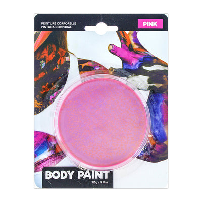 Body Paint 80gm - Pink