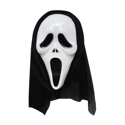Absolute Evil Ghost Mask