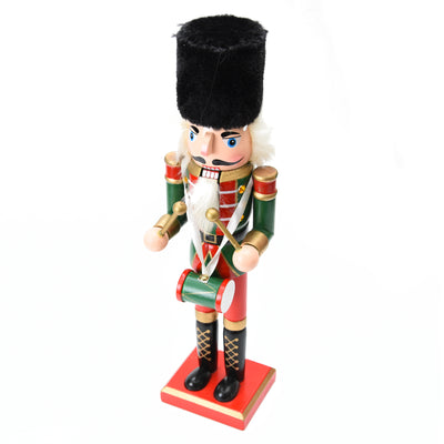 Christmas Decoration - Nutcracker, 1pc, 30 CM