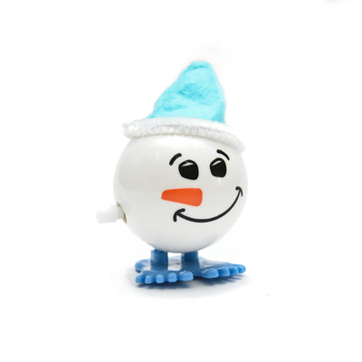 Key Operated Toy - Snowman