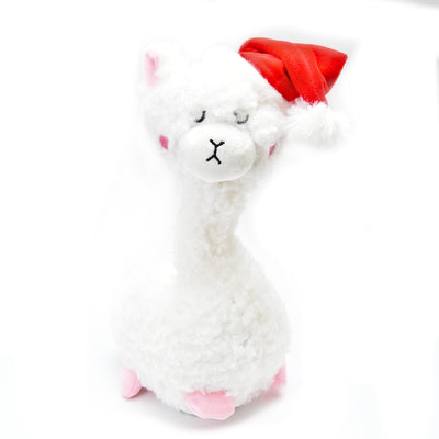 Sing & Twist Llama - 1pc, 30 CM, Battery Operated