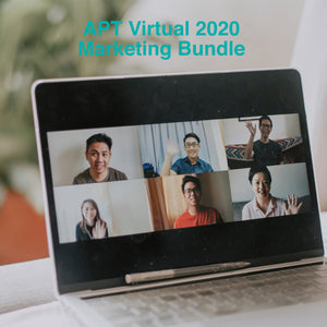 APTvirtual 2020 Marketing Bundle