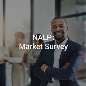 NALP: Market Survey