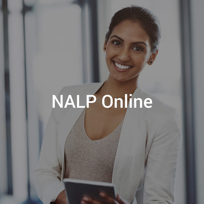 National Apartment Leasing Professional (NALP)