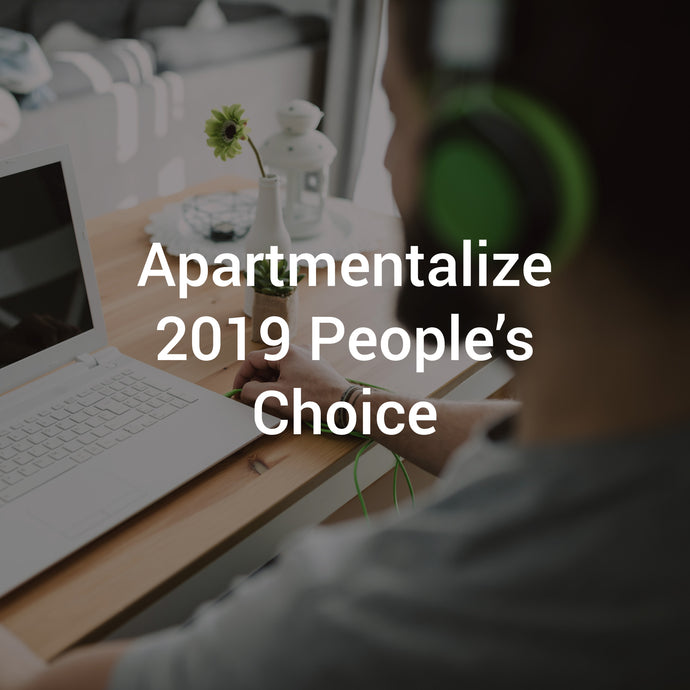 2019 People's Choice: Top 10 Sessions from Apartmentalize