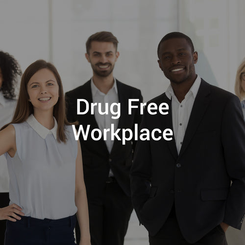 Drug Free Workplace