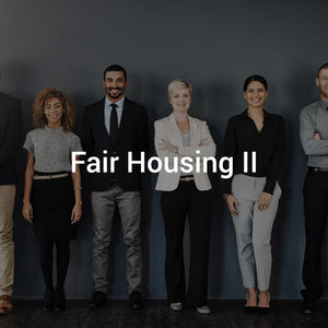 Fair Housing II