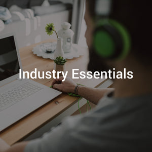 Industry Essentials: Pre-recorded Webinar