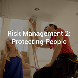 Risk Management 2: Protecting People