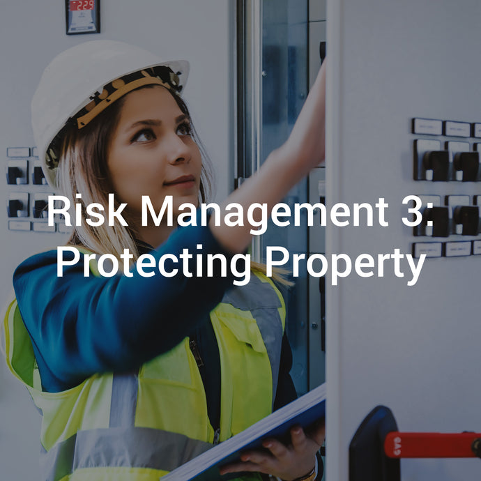 Risk Management 3: Protecting Property