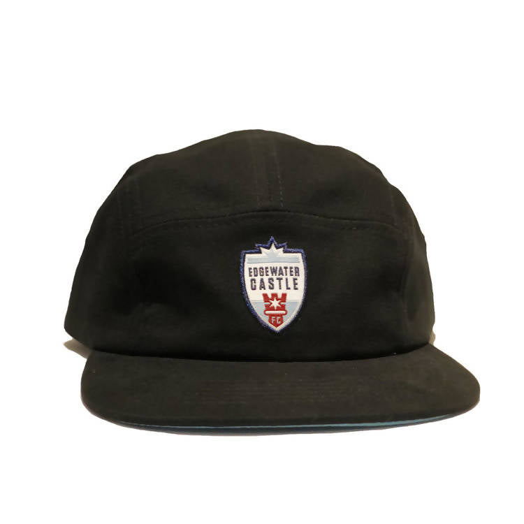 Talisman & Co. Custom 5 Panel Hat - Clubhouse Athletic