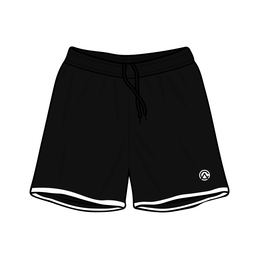 Clubhouse Custom Trim Soccer Shorts - Clubhouse Athletic