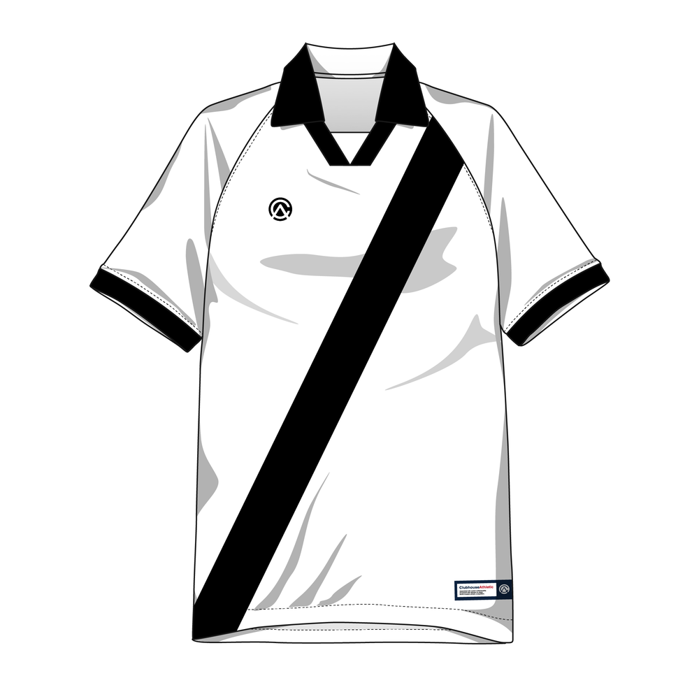 Clubhouse Slash Custom Soccer Jersey - Clubhouse Athletic