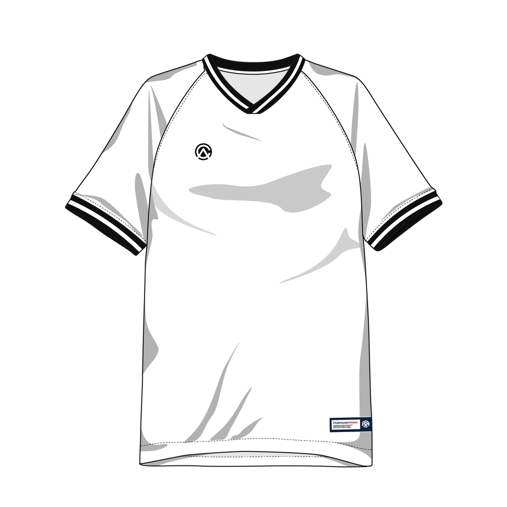 Clubhouse Victory Custom Soccer Jersey
