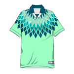 Mosaic™ Clubhouse Custom Soccer Jersey (Exclusive Design by LED)