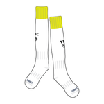 Custom Stripe Soccer Socks - Clubhouse Athletic
