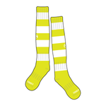 Custom Pattern Soccer Socks - Clubhouse Athletic