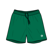 Clubhouse Solid Trim Soccer Shorts - Premium Athletic Apparel Clubhouse Athletic