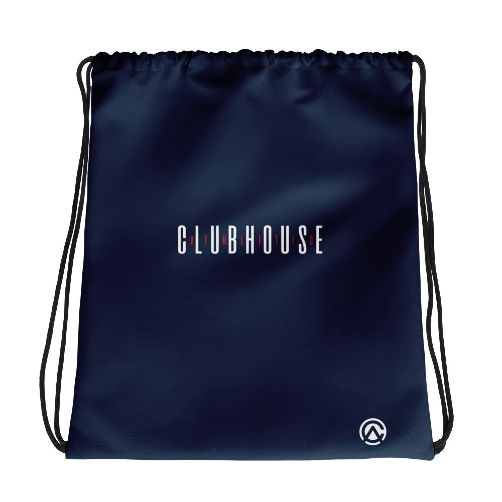 Clubhouse Drawstring bag - Clubhouse Athletic