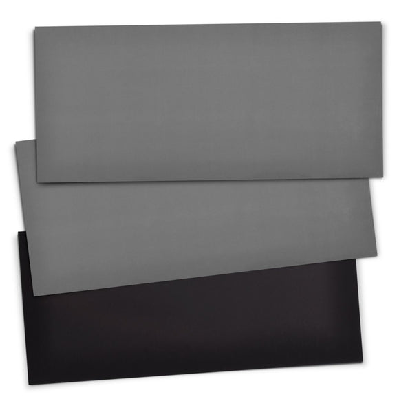 5 5 X 12 Extra Magnetic Floor Vent Covers Grey 3 Pack