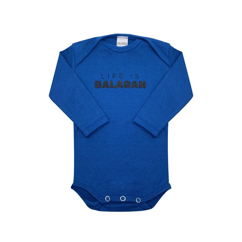 Bodysuit Royal Blue