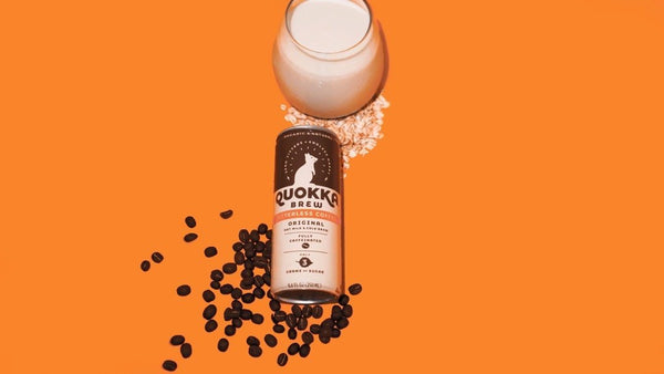 Nootropic Coffee: The Solution to Ordinary Coffee's Jitters and Crash | Quokka Brew