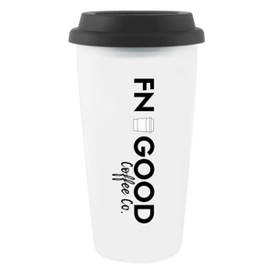 FN Good Logo 16 oz Tumbler