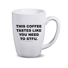 Load image into Gallery viewer, This Coffee Tastes Like Mug