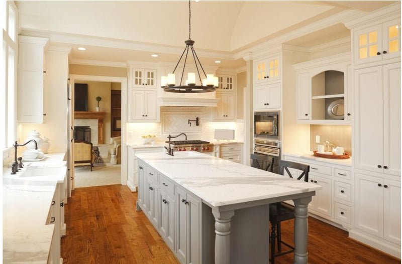 Important 4 Tips to Design a Small Kitchen