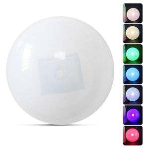 Waterproof Solar LED Outdoor Ball