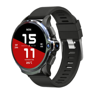 Dual Lens 4G Smart Watch Phone