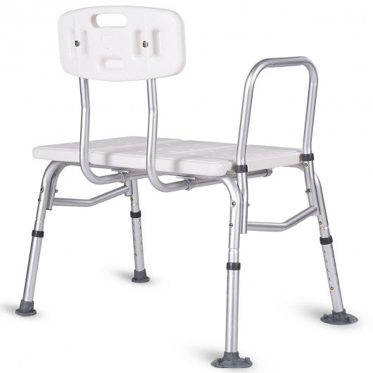 Medical Adjustable Shower Chair Bath Seat