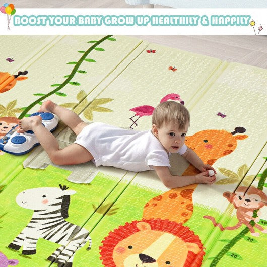 Portable Folding Baby Play Mat