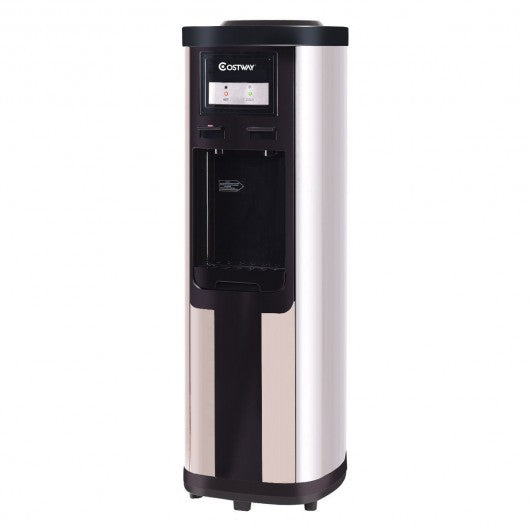 5 Gallon Stainless Steel Cold Hot Water Dispenser