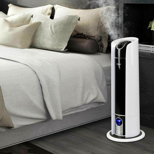 6L Cool Mist Air Diffuser Humidifier