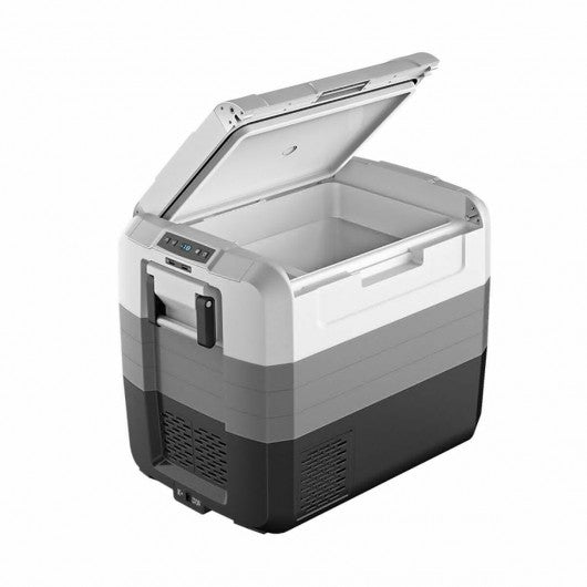 70 Quart Portable Electric Car Camping Cooler