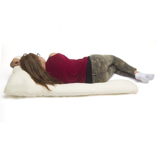 U Shape Comfortable Total Body Pillow