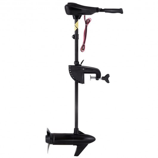 "New 86lbs Freshwater Transom Mounted Trolling Motor 36"" Shaft"