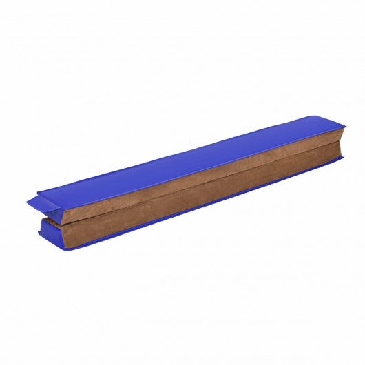 8' Sectional Gymnastics Floor Balance Beam