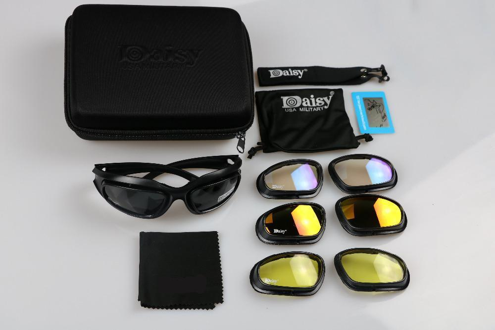 Polarized Light Adjusting Outdoor Sunglasses