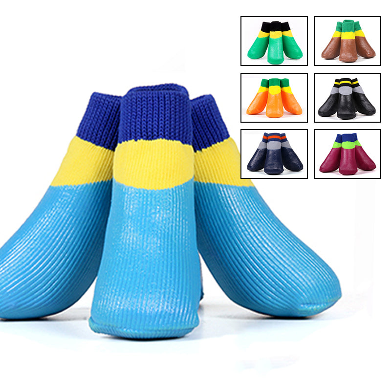 Dog Water Proof Socks